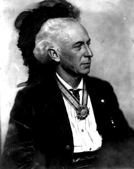 Charles Fletcher Lummis (1859-1928)