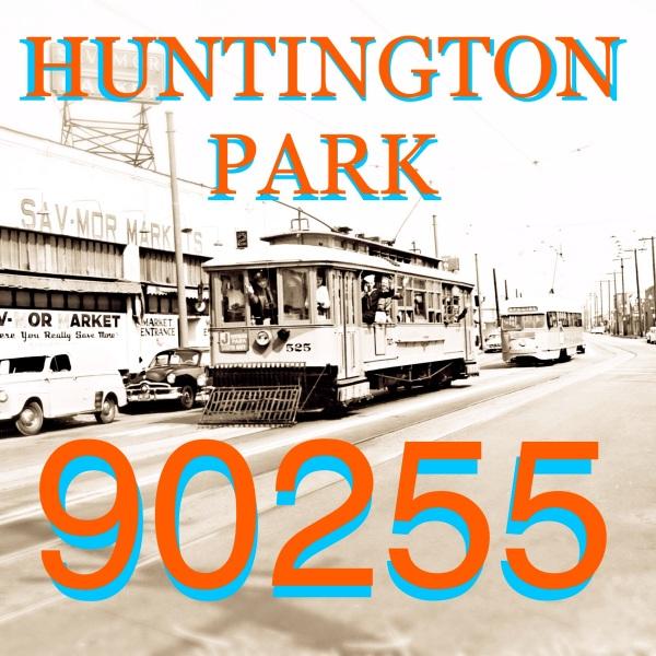 Huntington Park 90255