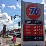 Like HLP, HP has competing 76 and Shell stations.