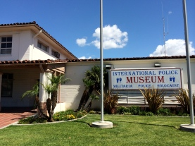 Highland Park has the Los Angeles Police Museum, Huntington Park has the International Police Museum.