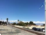 Salt Lake Rail Road that once went through Highland Park and across the York Blvd bridge.