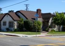 Huntington Park home.